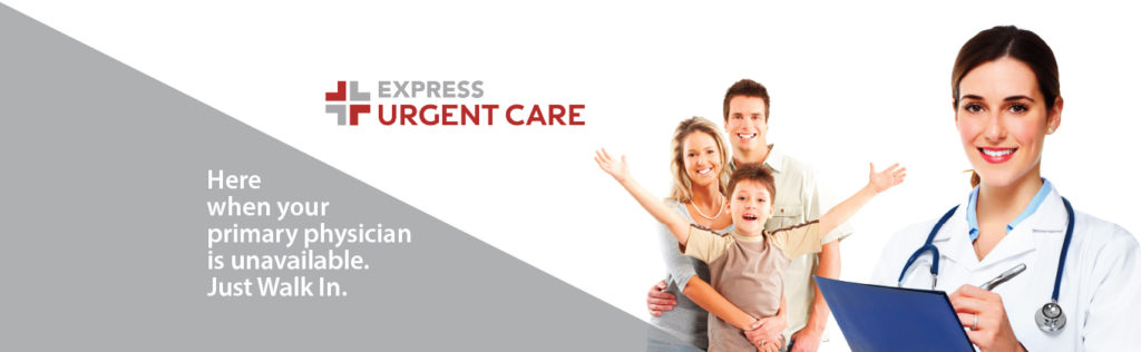 Home Express Urgent Care
